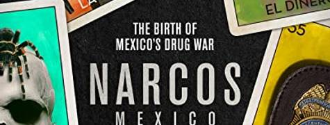 Image of Narcos: Mexico