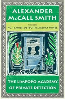 Picture of a book: The Limpopo Academy of Private Detection