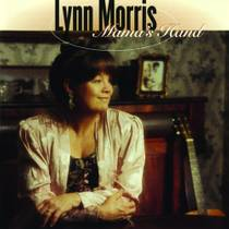 Picture of a band or musician: Lynn Morris
