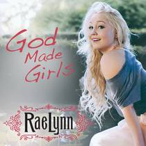 Picture of a band or musician: Raelynn
