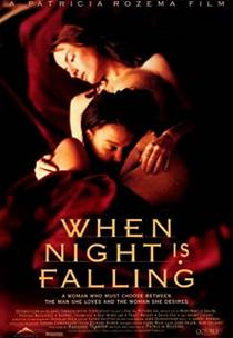 Picture of a movie: When Night Is Falling