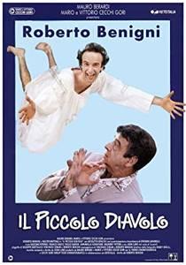 Picture of a movie: Il Piccolo Diavolo