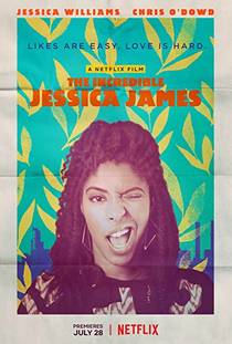 Picture of a movie: The Incredible Jessica James