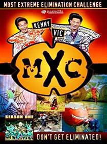 Picture of a TV show: Most Extreme Elimination Challenge