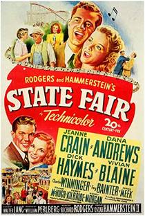 Picture of a movie: State Fair