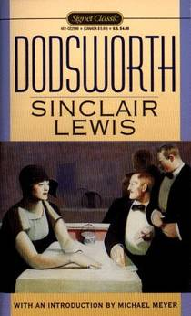 Picture of a book: Dodsworth