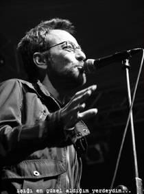 Picture of a band or musician: Feridun Düzağaç