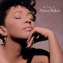 Picture of a band or musician: Anita Baker