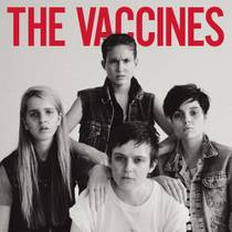 Picture of a band or musician: The Vaccines