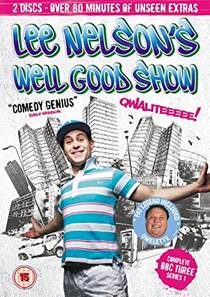 Picture of a TV show: Lee Nelson's Well Good Show