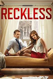 Picture of a TV show: Reckless