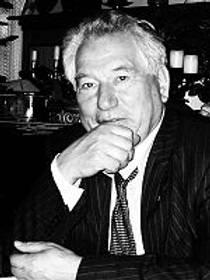 Picture of an author: Chingiz Aitmatov