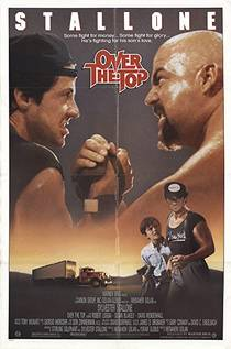 Picture of a movie: Over The Top