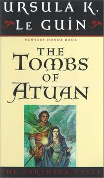 Picture of a book: The Tombs Of Atuan
