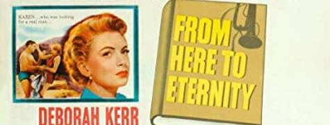 Image of From Here To Eternity