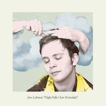 Picture of a band or musician: Jens Lekman