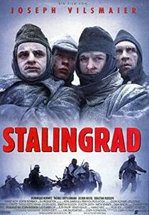 Picture of a movie: Stalingrad