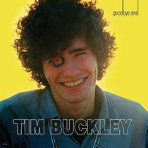 Picture of a band or musician: Tim Buckley