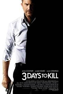 Picture of a movie: 3 Days To Kill