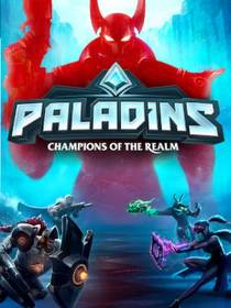 Picture of a game: Paladins: Champions Of The Realm