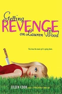 Picture of a book: Getting Revenge On Lauren Wood