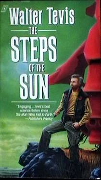 Picture of a book: Steps of the Sun