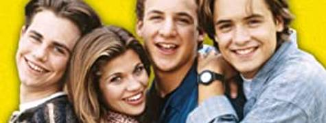 Image of Boy Meets World