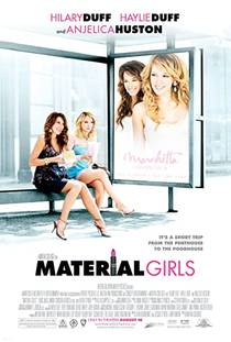 Picture of a movie: Material Girls