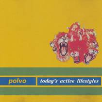Picture of a band or musician: Polvo