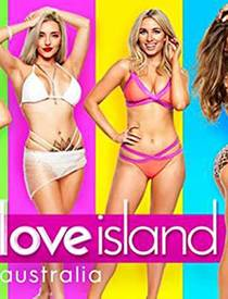Picture of a TV show: Love Island Australia