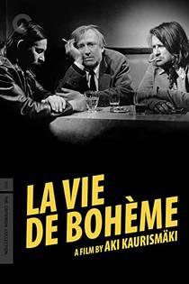 Picture of a movie: La Vie De Bohème