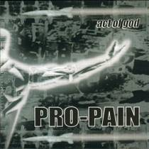 Picture of a band or musician: Pro-Pain