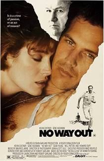 Picture of a movie: No Way Out