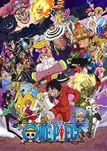 Picture of a TV show: One Piece: Wan Pîsu