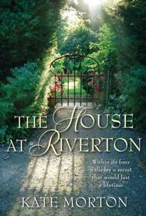 Picture of a book: The House At Riverton