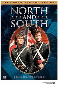 Picture of a TV show: Heaven & Hell: North & South, Book III