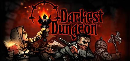 Picture of a game: Darkest Dungeon