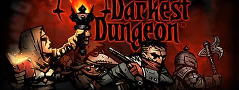 Image of Darkest Dungeon