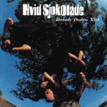Picture of a band or musician: Hvid Sjokolade