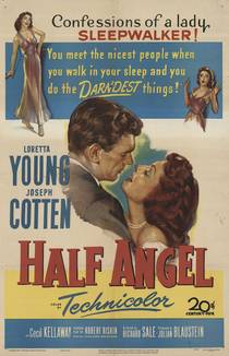 Picture of a movie: Half Angel