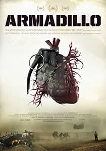 Picture of a movie: Armadillo