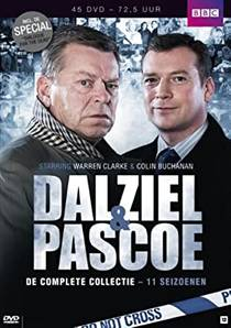 Picture of a TV show: Dalziel And Pascoe