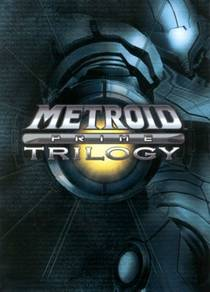 Picture of a game: Metroid Prime Trilogy