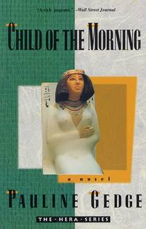 Picture of a book: Child of the Morning