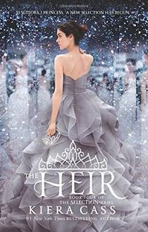 Picture of a book: The Heir