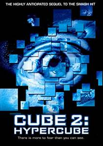 Picture of a movie: Cube 2: Hypercube