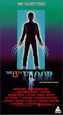 Picture of a movie: The 13th Floor