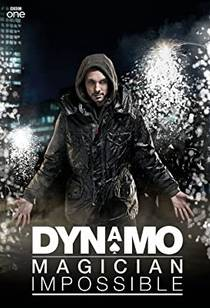 Picture of a TV show: Dynamo: Magician Impossible