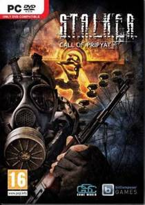 Picture of a game: S.T.A.L.K.E.R.: Call Of Pripyat