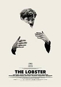 Picture of a movie: The Lobster
